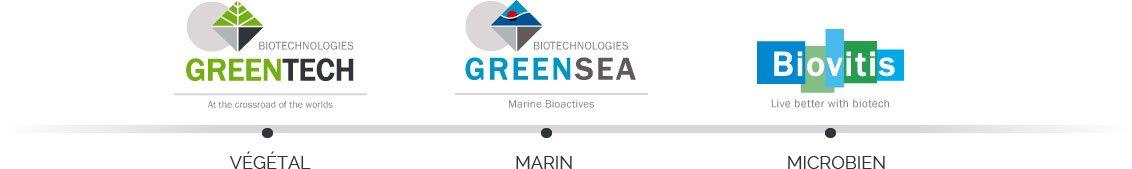notre force Greentech