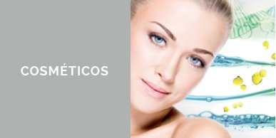 COSMETICOS greentech