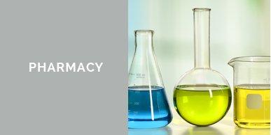 pharmacy greentech