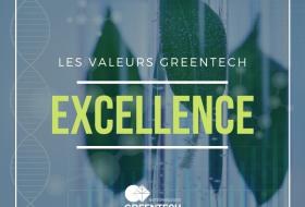 valeurs greentech excellence