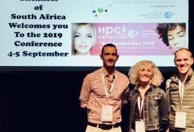 GREENTECH @ Cosmetics Africa