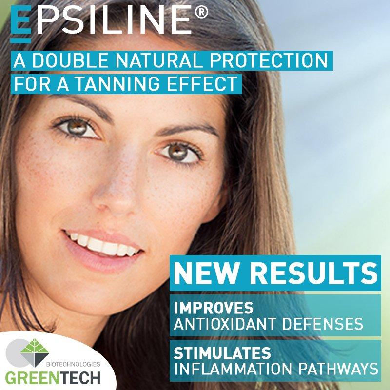 Novos resultados para EPSILINE®