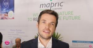 Entrevista a Mapric Greentech Company - Damien Lamquet