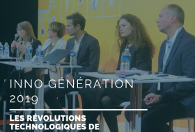 GREENTECH @InnoGeneration