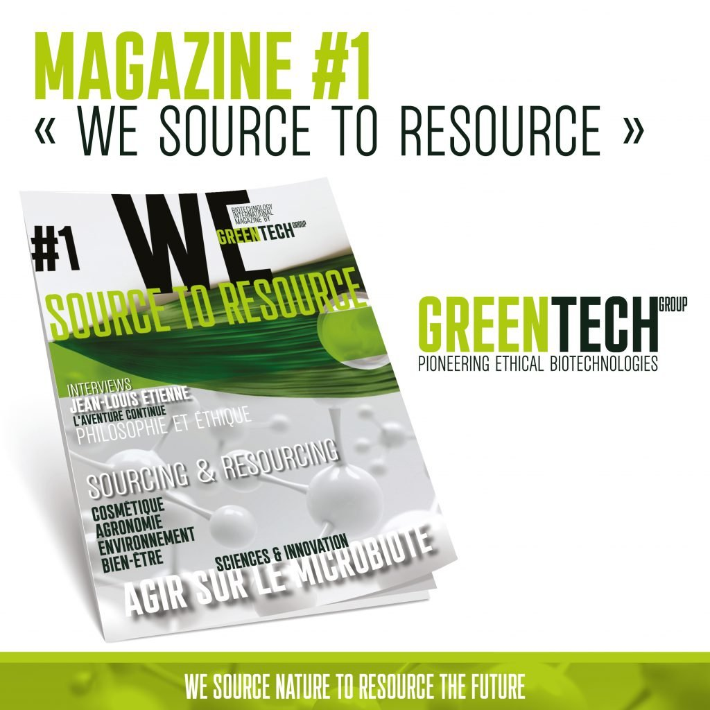 GREENTECH magazine