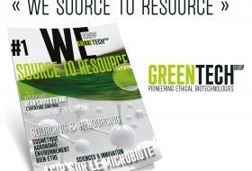 magazine greentech #1