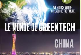 GREENTECH & Covid-19 : le tour du monde où la vie continue - Chine