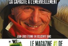 Magazine GREENTECH #1: Interview exclusive de Jean-Louis Etienne