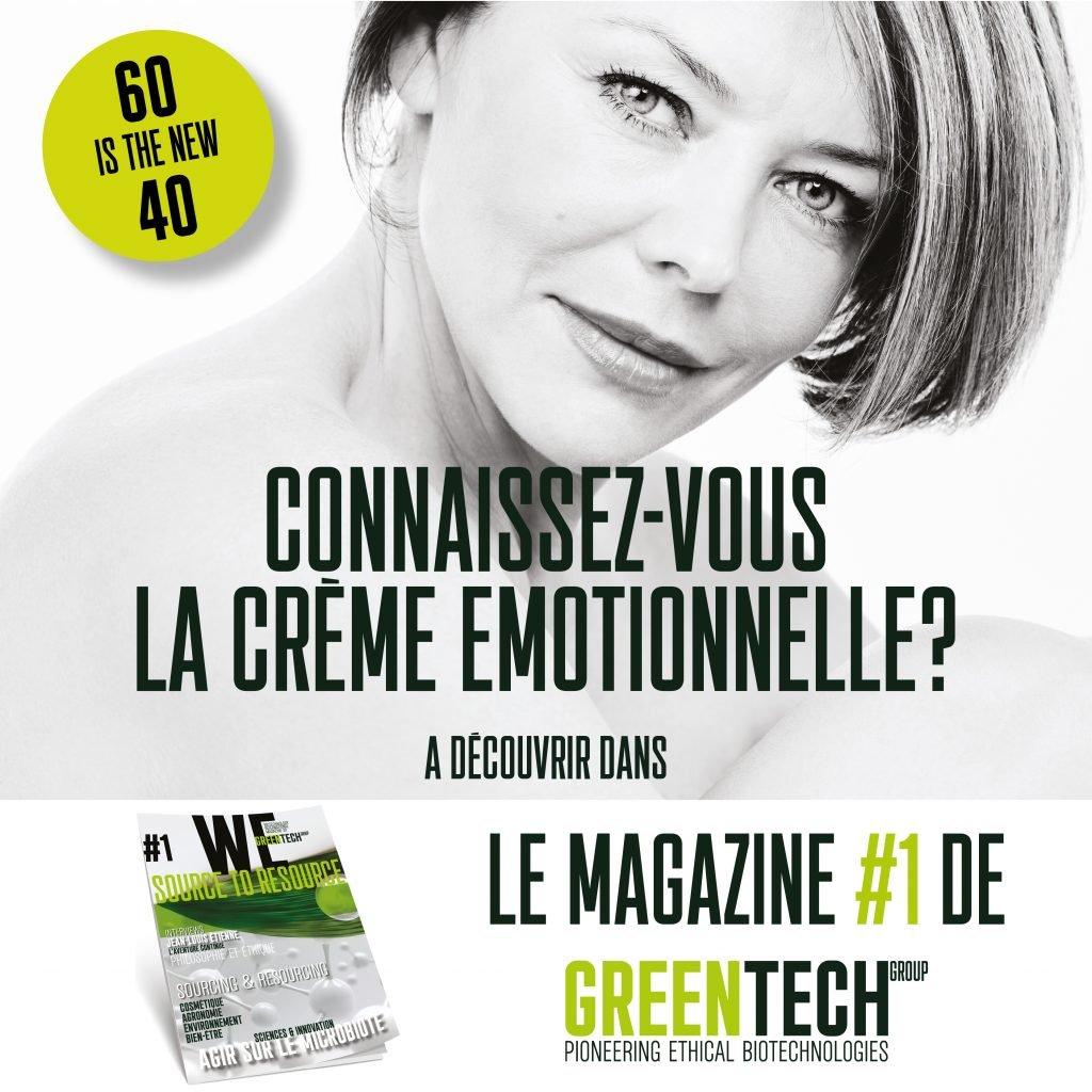greentech creme emocional?