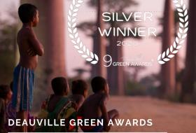 La nouvelle web-série de Greentech primée aux Deauville Green Awards