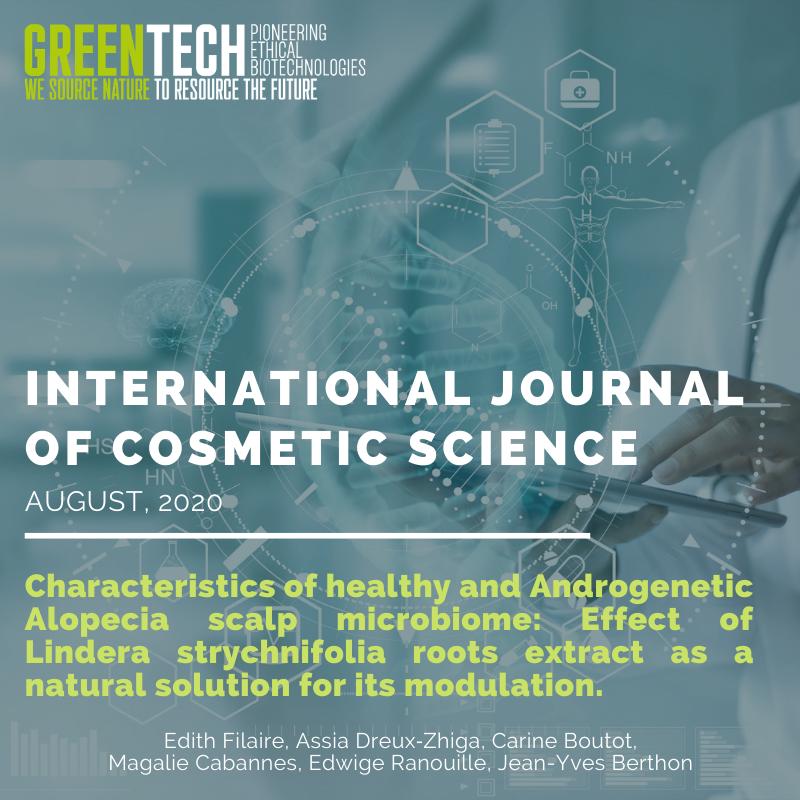 Greentech research