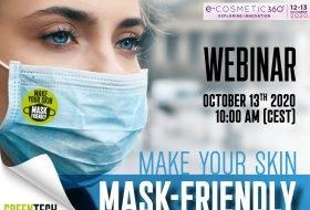 Image webinar Mask Cosmetic 360