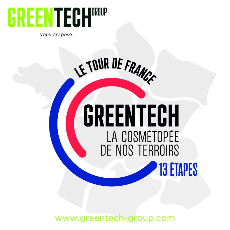 "GREENTECH ""Tour de France"""