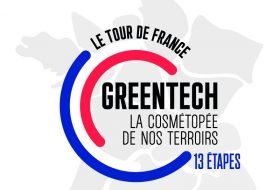 Tour de France GREENTECH - La Cosmétopée de nos terroirs