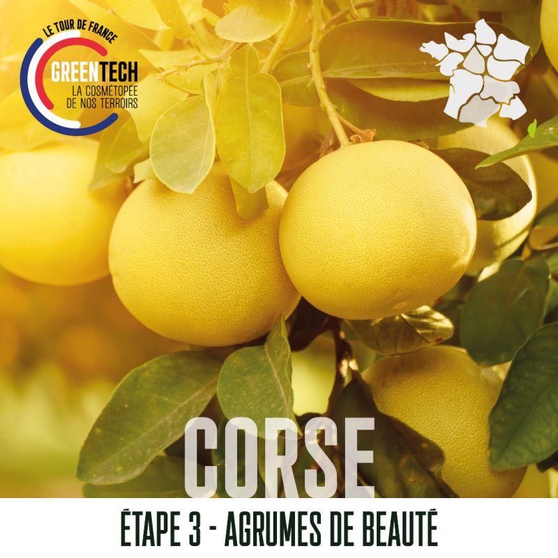 """GREENTECH """"Tour de France"""" - Stage 3: Corsica"""