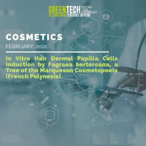 Greentech scientific article