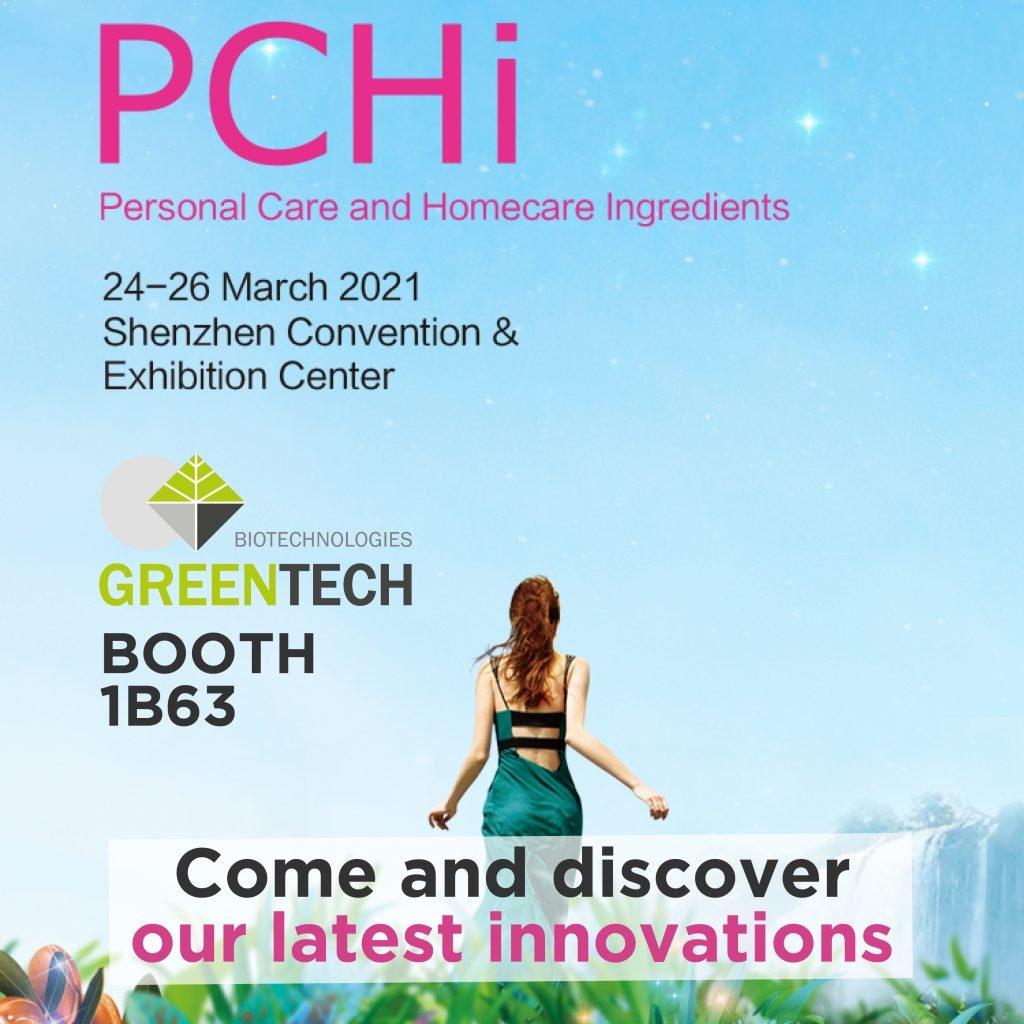 Greentech @PCHi 2021