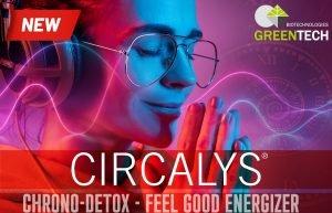 Innovation Greentech 2021 : CIRCALYS®