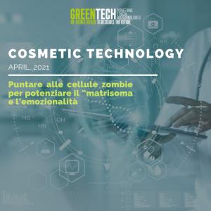 Greentech articles scientifique