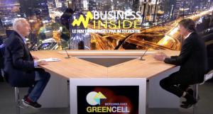 greencell Greentech Berthon Forbes