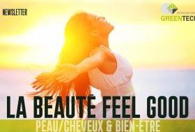 """Développer des produits cosmétiques """"Feel Good"""""""